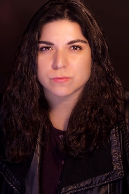 Amanda Espinoza